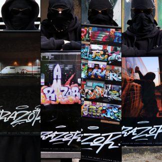 4-signed-RAZOR-Poster
