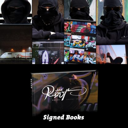 4-signed-RAZOR-Poster-signed-Book