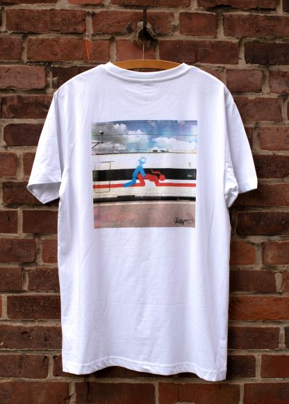 RAZOR-love-T-Shirt